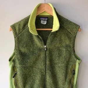 Vintage Patagonia PolarTec Regulator Vest